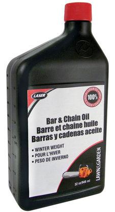 Image de BAR/CHAIN OIL 32OZ WINTER