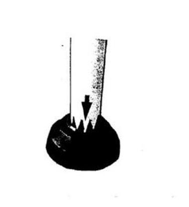 """Image de BASE PLASTI PR TUBE 8""""-10""""-12"""""""
