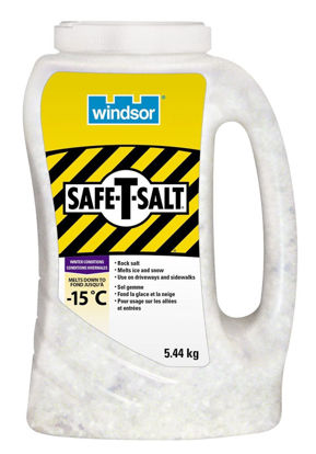 Image de CRUCHE SAFE-T-SALT 5,44 KG